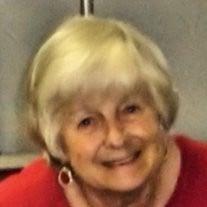 Ann F. Hagar