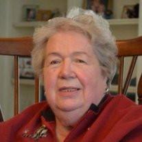 Mrs. Mary Frances Carroll