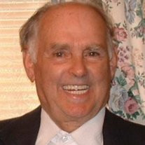 Mr. Burton A.  MacIver