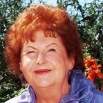 Julie Maria Grashuis