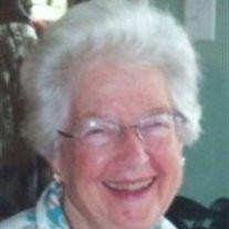 Ann W Taylor