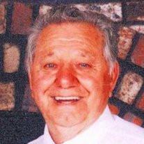 Harold A. Rudy