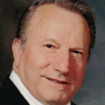 Robert P. Padovani