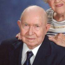 Harold Joseph Holbrook