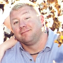 Mr. John  Clayton Moxley