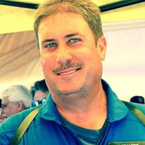 Patrick Raphael Becnel Sr.
