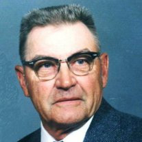Jerome Lowell Larson