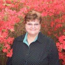 Mrs. Glenda Kay Harris