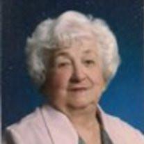 Mrs. Anastasia Stacia Kelley