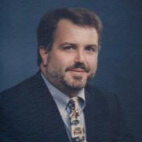 Richard Mahone Ruddick, Jr
