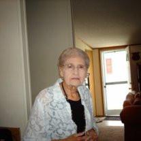Marjorie Janice Catterson