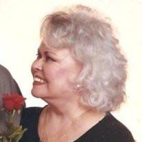 Joyce P. Sanson