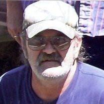 Jerry Dale Evans