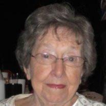 Elsie Virginia Deeb