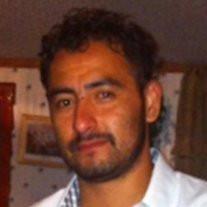 Mr. Saul Dominguez-Jaramillo
