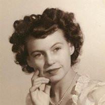 Hazel Lucile Hinson