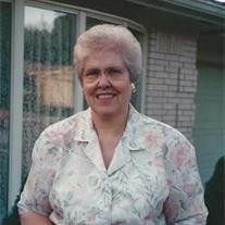 Betty Cook Net Worth