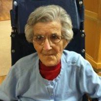 Lois Chadwick