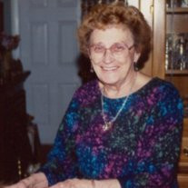 Mrs. Dorothy M. Harriman