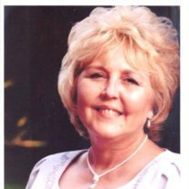 Joan Morelock Crawford