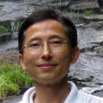 """Xiuxue """"Hugh""""  Chen"""