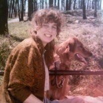 Dorothy Ann Hunt
