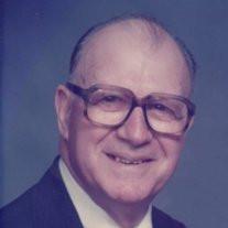 John Charles Kissinger Jr.