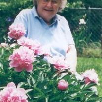 Bonnie Martin Sims