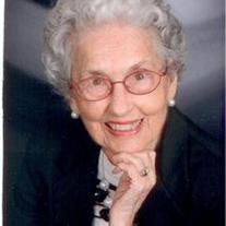 Margaret Latture