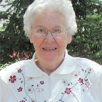 Sylvia Weston