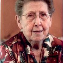 Ella Byrd