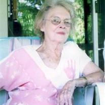 Dorothy Frazier Montgomery
