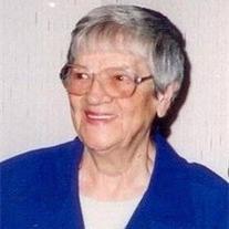 Erma Plumlee