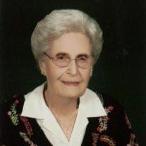 Marion Mulligan Mattingly