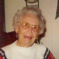 Edna Grace Barrick
