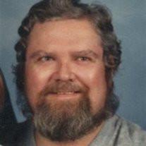 """Gregory W. """"Grumpy"""" Edwards"""