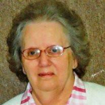 Barbara E. Hall