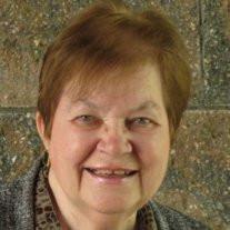 Irene  J. Laszczyk