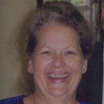 Mrs. Linda Davis DeWitt