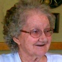 Lola Mae Taylor