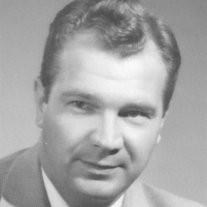 William J. Moisio