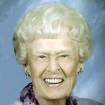 Norma Kathleen Prescott Chase