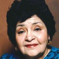 Eloise Diaz