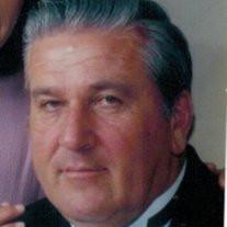 Donald E. Leighton