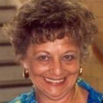 Carole A Smith