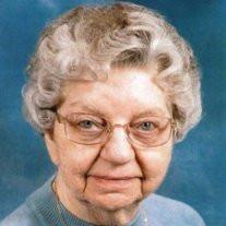 Eunice Jane Kennedy