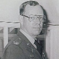 Col. Robert  Murrell Rose
