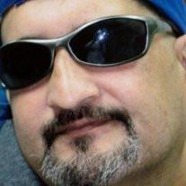 Elias 'Lee' Gonzalez