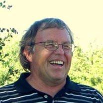 David Charles Layton