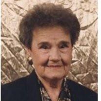 Bertha Mae Wilson